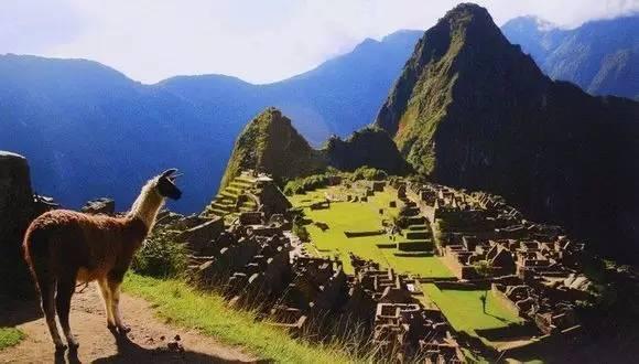 厄瓜多尔签证办理_【中国籍第一人!凭借美国签证免签成功入境秘鲁】