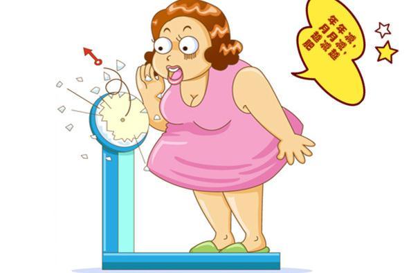 信息中心 越减越肥,运动后体重不降反升 运动减肥,为什么越减越肥如