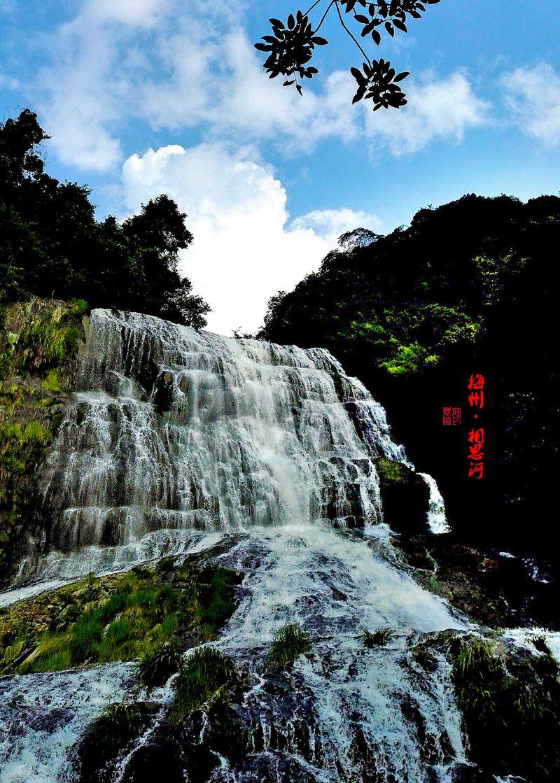 平远五指山景区_山与水·哪一个你更喜欢?【十一特辑】-搜狐旅游