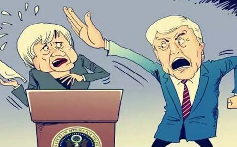 又来了!特朗普当选耶伦将提前结束任期