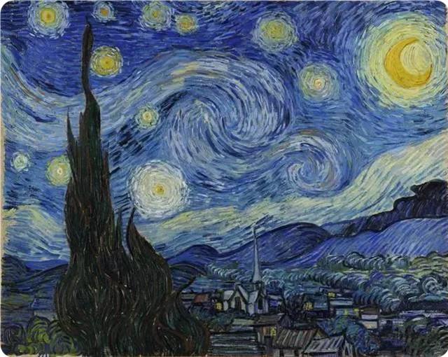 世界经典名画_世界十大名画赏析,你知道的有几幅?