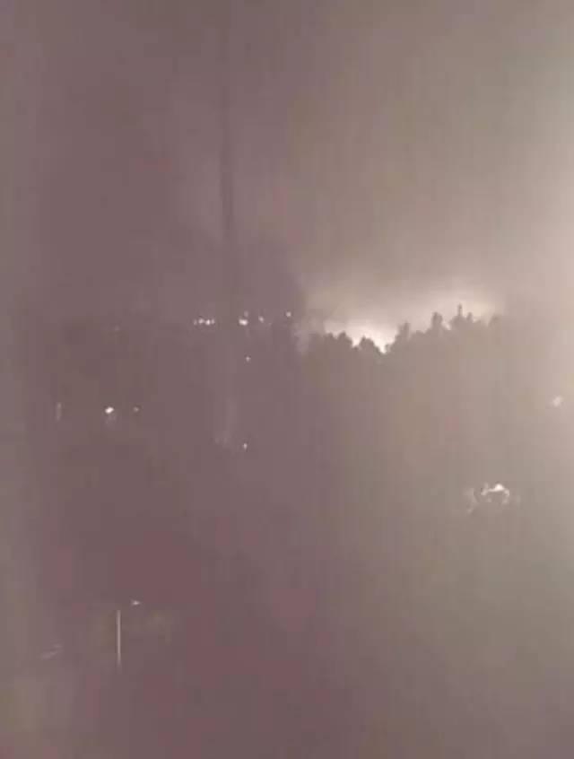 齐鲁制药爆炸_济南齐鲁制药厂方向发生爆炸