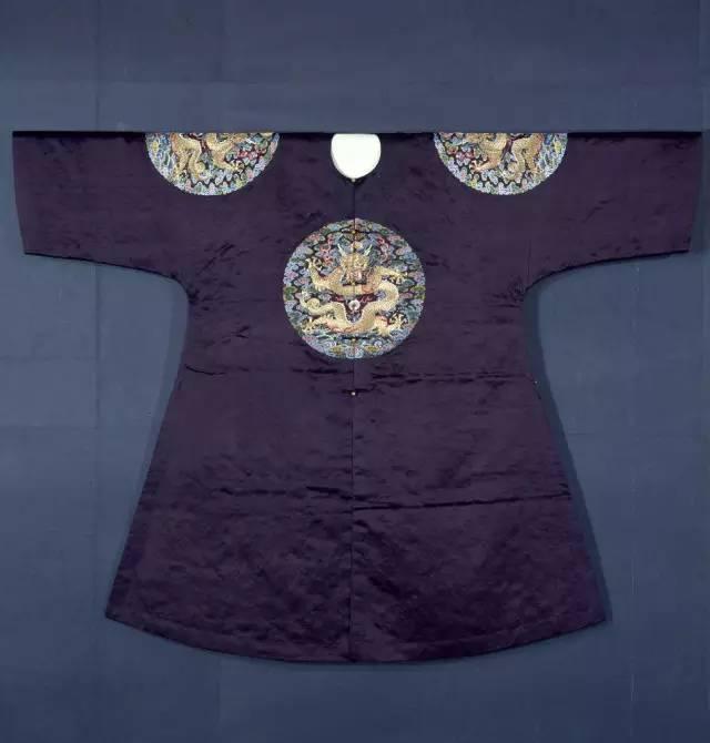 回到清朝當皇帝_清朝第一位皇帝_清朝皇帝袞服