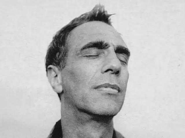 德里克·贾曼的艺术人生_电影史上第一高冷的经典名片,把很多人看懵瞪了