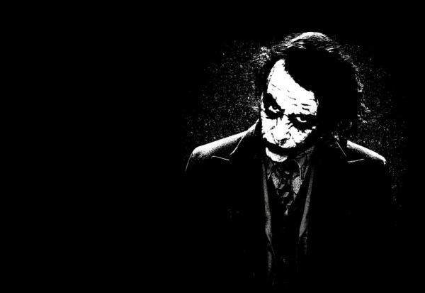 电影�:(_小丑特辑:希斯·莱杰之后,人间再无小丑!