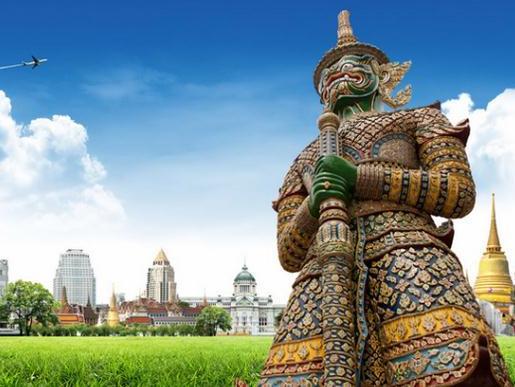 """泰國公布最低旅游費用標準,你怎么看?"""""""