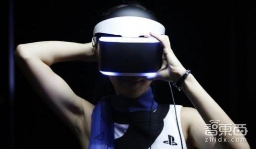 2016年最后一个VR重头戏 PSVR深度测评 AR资讯 第1张