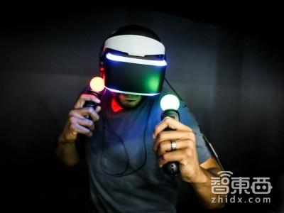 2016年最后一个VR重头戏 PSVR深度测评 AR资讯 第7张