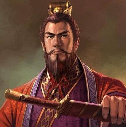 歷史上十大最帥的美男皇帝圖片