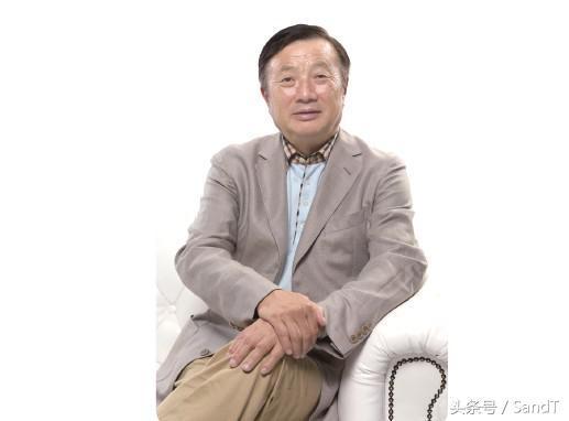 中国互联网大佬排名,马云第二,马化腾第三 风云人物 第10张