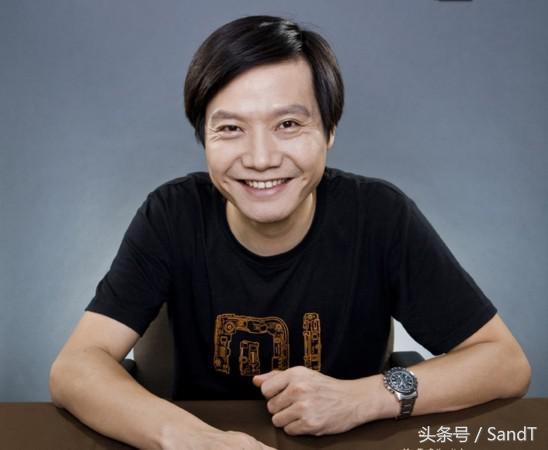 中国互联网大佬排名,马云第二,马化腾第三 风云人物 第7张