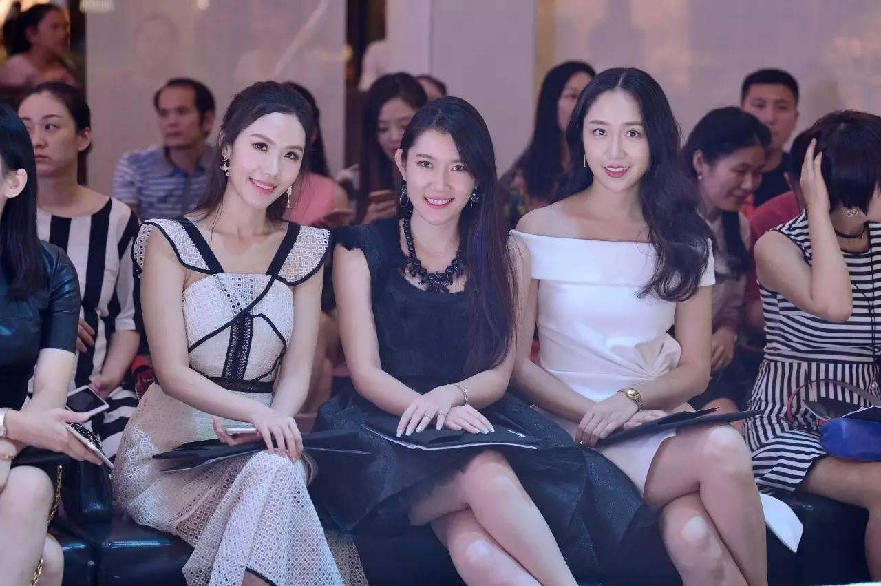 艳姆����_【秀场直击】the mixc fashion show艳惊四座,今晚19