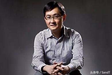 中国互联网大佬排名,马云第二,马化腾第三 风云人物 第8张