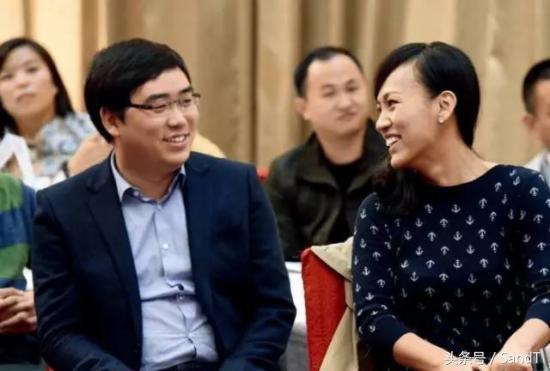 中国互联网大佬排名,马云第二,马化腾第三 风云人物 第3张