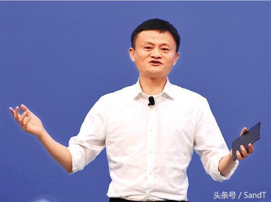 中国互联网大佬排名,马云第二,马化腾第三 风云人物 第9张