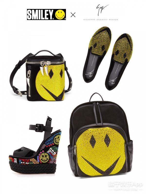 韩国卫衣品牌有哪些_笑脸居然有牌子!风靡时尚圈的笑脸,你买的是正版还是山寨货?