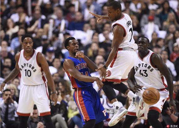 nba湖人vs猛龙重播_NBA:猛龙VS骑士视频直播