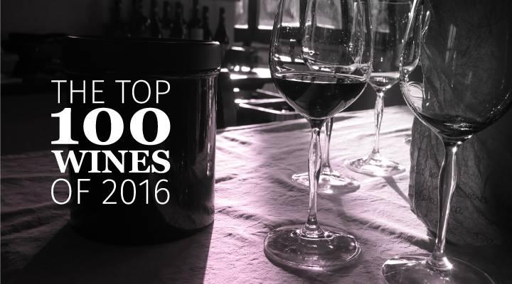 稀罕出炉 James Suckling 2016年度百大葡萄酒排行榜文章一号夺得榜首!