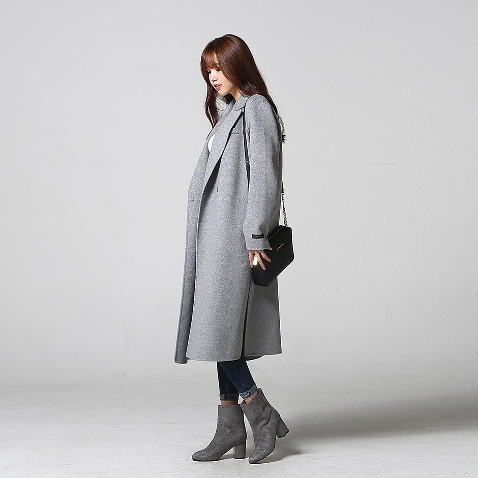 时尚女冬装搭配图片_冬装时尚搭配女装图片