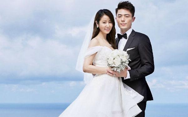 明星婚纱照_明星结婚照 明星结婚婚纱照图片大全欣赏