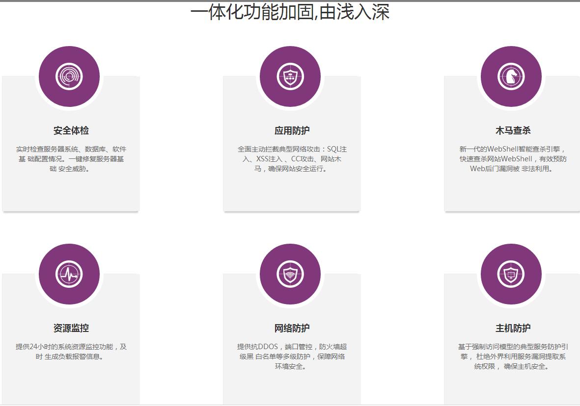 悬镜服务器linux防御webshell和CC攻击