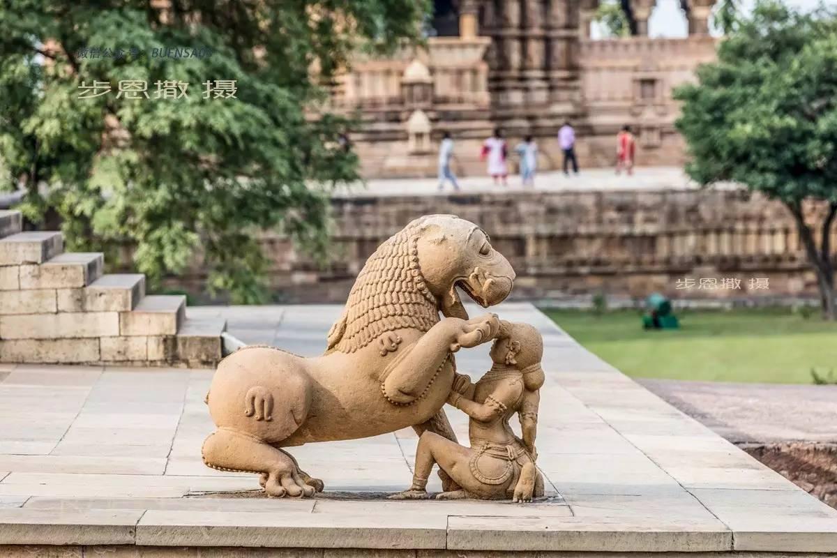 看性爱345_在克久拉霍,看性爱神庙(印度)