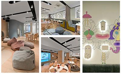 女童和大人做爱_盘点北京最适合宝宝派对的儿童主题餐厅