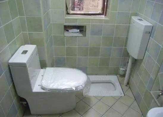 www510ppcom_南京卫生间装修马桶or蹲厕,如何选?