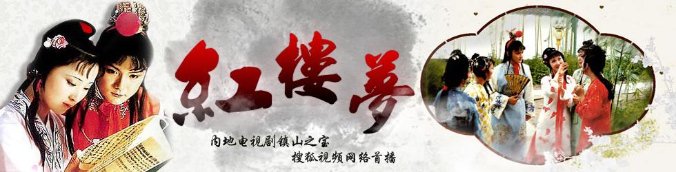 红楼梦87版字幕版_求问87红楼梦字幕的字体(见下图)