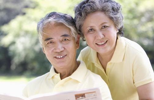 老年人口臭的前兆_老年人微信头像