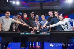 也会让电视机前看直播的扑克粉丝觉得无趣,所以包括daniel negreanu在