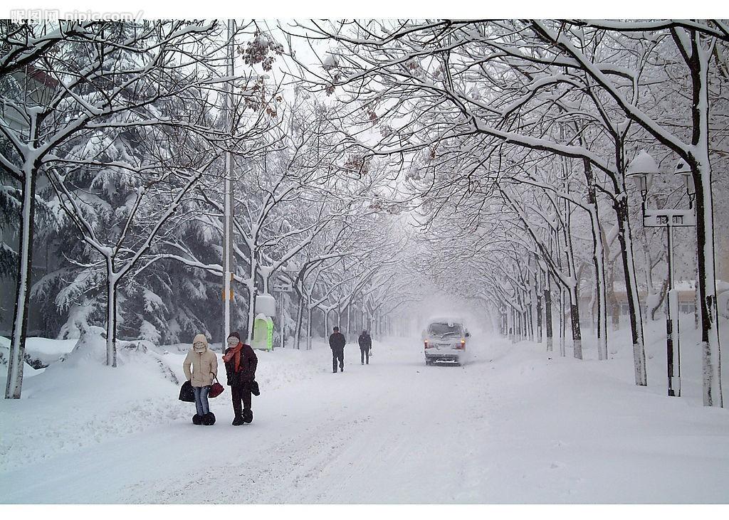雪字开头的成语_关于冬天的成语大全(四字成语)