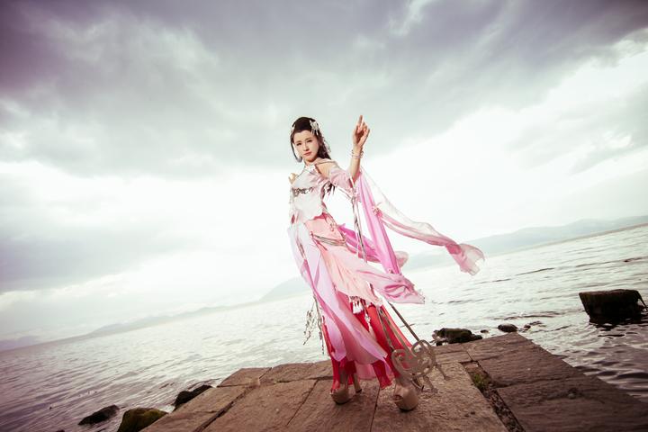 七秀秦风-搜狐动漫