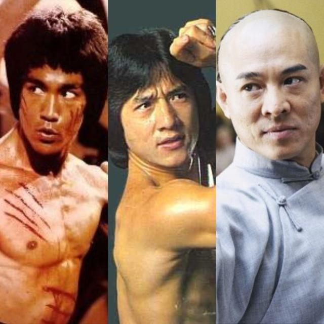 李连杰和成龙谁出名_李小龙、成龙和李连杰谁的功夫最厉害?-搜狐娱乐