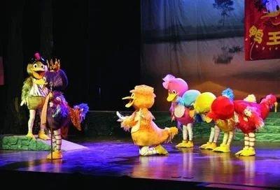 幼儿舞台剧剧本_【分享篇】幼儿园儿童话剧12则,元旦排节目就用得上!_搜狐 ...