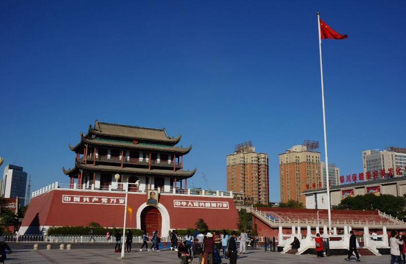 中国最美春色城市_中国10大最穷省会城市,但风景是真美_搜狐旅游_搜狐网