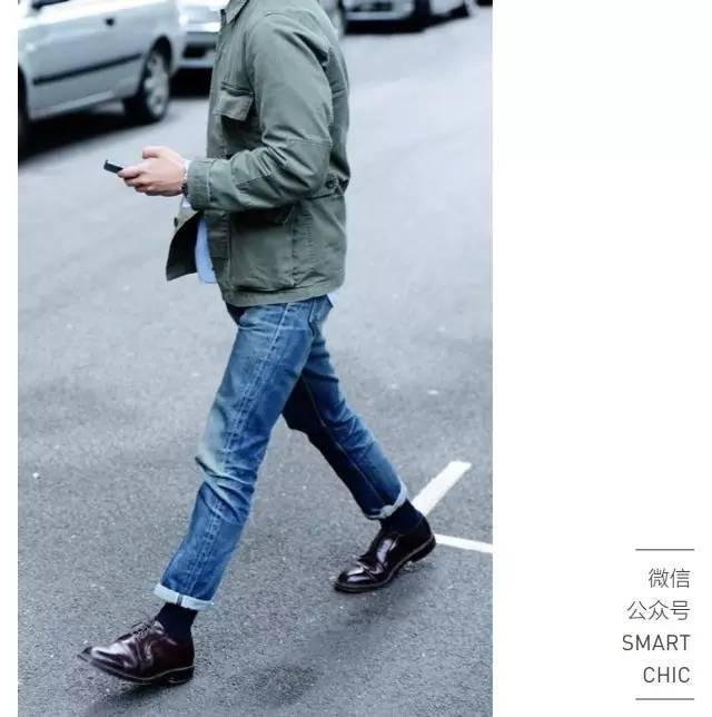 牛仔裤 600_603