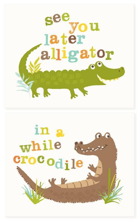 小�8�9o.�in8�9l#��m8�9����-8�_美国小朋友特别爱说这两句 see you later alligator:鳄鱼一会儿见 in