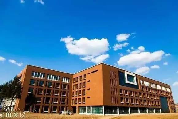 吉林工商学院新校址_吉林工商学院(正阳校区)