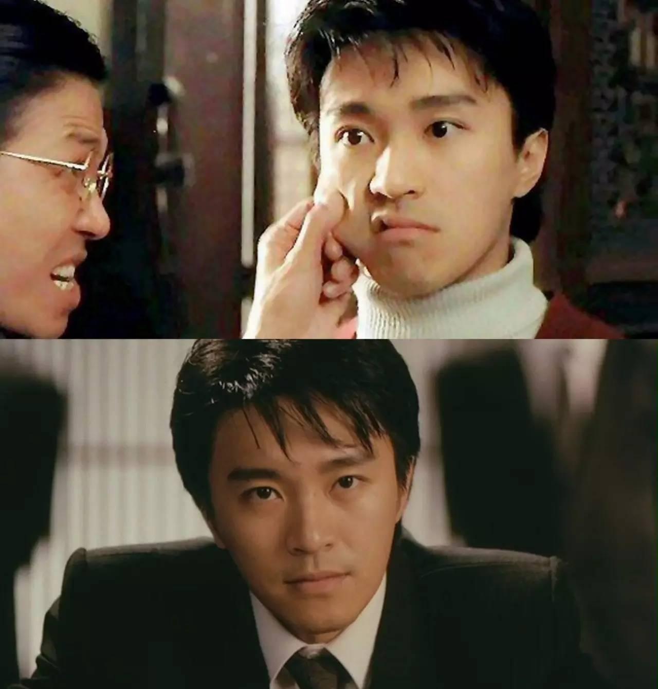 香港喜剧演员_90年代的香港喜剧演员有哪些?-90年代港产喜剧电影的著名演员有 ...