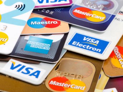 """2017加拿大最佳信用卡排行榜 总有你心仪的那一张"""""""