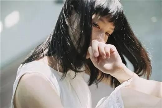 让女生感动到哭的表白 对女孩一段深情的告白
