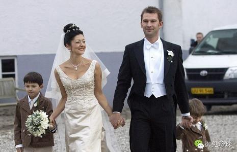 丹麦前王妃文雅丽_她是一颗闪光的珍珠--丹麦前王妃文雅丽