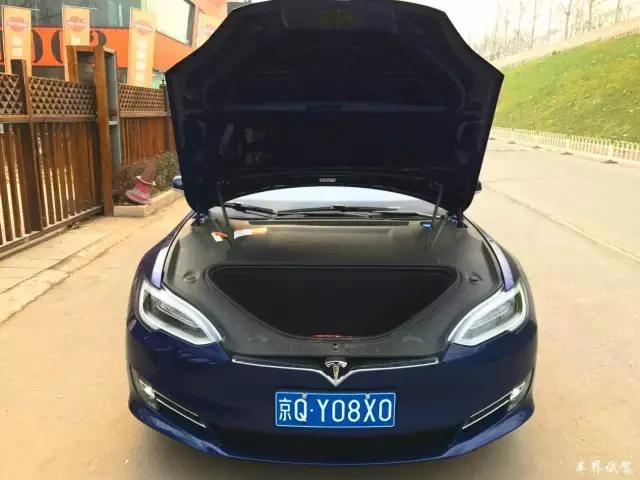 特斯拉发动机_特斯拉Model S亲体验:速度比抢红包还快!_搜狐汽车_搜狐网