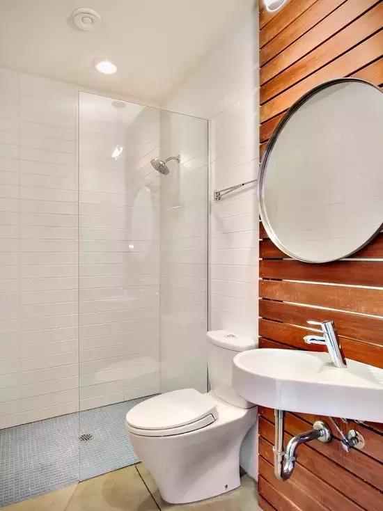 厕所 家居 设计 卫生间 卫生间装修 装修 730_974 竖版 竖屏