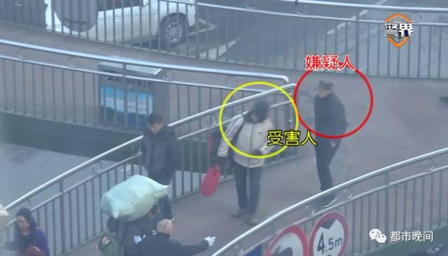 火车站建讹f_株洲火车站现诈骗套路,团伙分扮黑脸白脸讹钱!