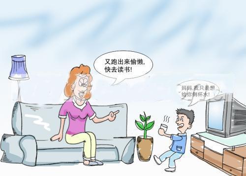 对家长会的建议_家长对孩子这么做,会造成难以消除的伤害!