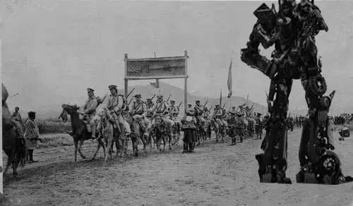 二战德军打日军_二战法国能打过国民党军队么?我听说德国人用2号坦克就把法国 ...