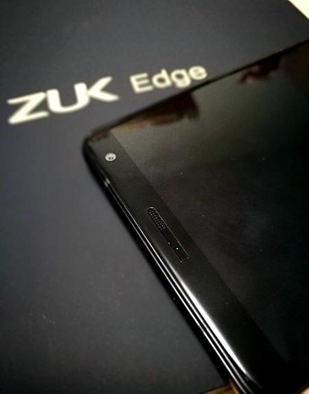 ZUK Edge 评测:性能怪兽+ZUI创新的照片 - 10