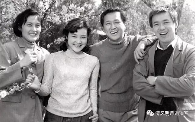 马燕秦 1980年代传奇女子与130人发生关系被枪决